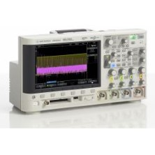 Keysight InfiniiVision MSOX2002A - Osciloscop digital 2 canale 70MHz + analizor logic