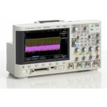 Keysight InfiniiVision MSOX2024A - Osciloscop digital 4 canale 200MHz + analizor logic