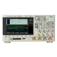 Keysight InfiniiVision DSOX3024A - Osciloscop digital 4 canale 200MHz