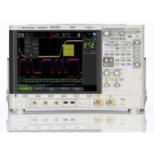 Keysight InfiniiVision MSOX4154A - Osciloscop digital 4 canale 1.5GHz + analizor logic