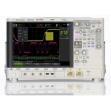 Keysight InfiniiView MSOX4054A - Osciloscop digital 4 canale 500MHz + analizor logic