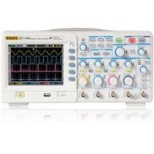 Osciloscop digital 4 canale 200MHz Rigol DS1204B