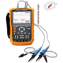 Siglent SHS1062 - Osciloscop digital 60 MHz, 2 canale izolate galvanic