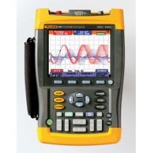 Osciloscop digital portabil Fluke 190 II - 062