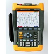 Osciloscop digital portabil Fluke 199C