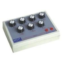 MCP BXR-07 - Decada de rezistente