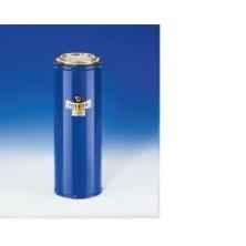Vas Dewar cilindric