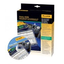 FlukeView Forms Software + Cable (8845A/8846A)
