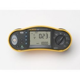 FlukeView Forms Software + IR USB-Cable (180 Series, 1653, 789, 1550B)
