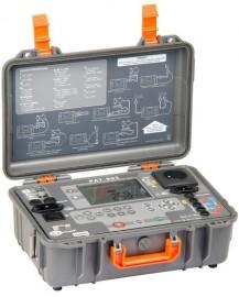 Tester portabil pentru aparatura electrocasnică Sonel PAT-805