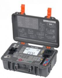 Tester portabil pentru aparatura electrocasnică si aparate de sudura Sonel PAT-806