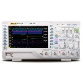 Rigol DS1104Z Plus - Osciloscop digital 4 canale 100MHz