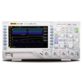 Rigol DS1104Z-S Plus - Osciloscop digital 4 canale 100MHz + generator semnal