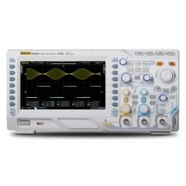Rigol DS2202A Osciloscop digital 200MHz, 2 canale analogice, 2GSa/s
