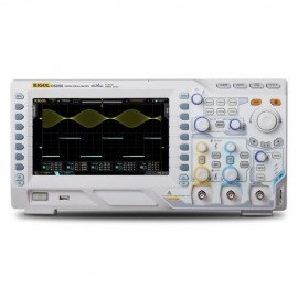 Rigol DS2302A-S - Osciloscop digital 2 canale 300MHz + generator de semnal
