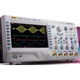 Rigol MSO4012 - Osciloscop digital 100MHz 2 canale + analizor logic