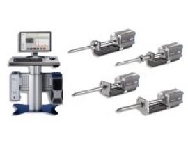 Accesorii microscoape electronice