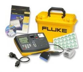 Achizitionati Tester-ul PAT Fluke 6500-2 KIT si beneficiati de un tester T6-1000 CADOU