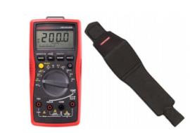 Amprobe AM-540 + suport magnetic de agatare CADOU