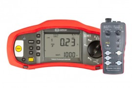 Amprobe PROINST-200-EUR KIT3 - tester multifunctional instalatii electrice