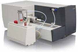 Analizoare prin combustie - Trace Elemental Instruments