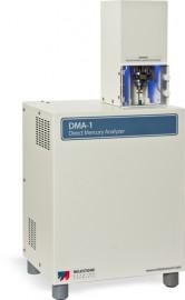 Analizor de Mercur din probe lichide, solide sau gazoase DMA-1