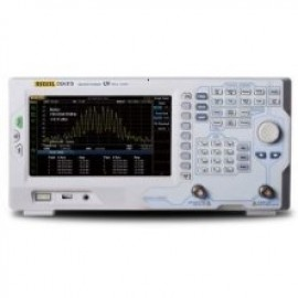 Analizor de spectru Rigol DSA832