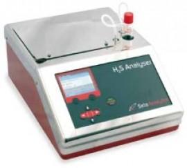 02. Analizor Hidrogen Sulfurat H2S
