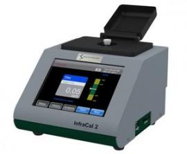 Analizor InfraCal2 - total hidrocarburi petroliere (TPH in apa si sol)