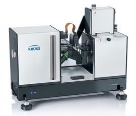 Analizor picătură cerneală imprimantă - Kruss
