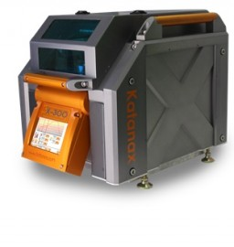 Aparat de fuziune Fluxer X-300 - Spex SamplePrep