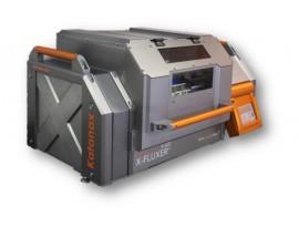 Aparat de fuziune Katanax X-600 - Spex Sample Prep