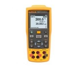 Calibrator de temperatura Fluke 712B