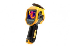 Camera de termoviziune Fluke Ti450