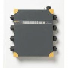 Clip-on Current Transformer, 0.01A-5A (Fluke 1750)