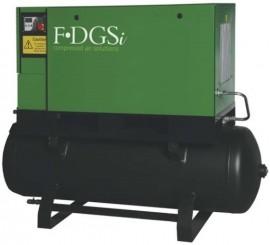 Compresor de aer cu surub EDN
