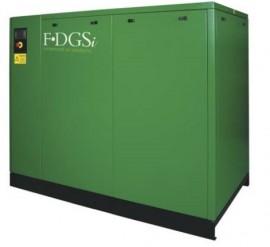 Compresor de aer cu surub RMS