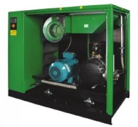 Compresor de aer cu surub VSD