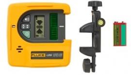 Detectoare de linii laser Fluke LDR si LDG