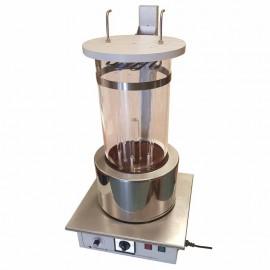 SETA - Dispozitiv automat pentru spalare capilare