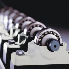 EMCOR Mașină de testare