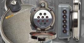 Fereastra pentru măsurări electrice Fluke PQ400