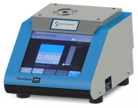FerroCheck 2000 – Magnetometru portabil pentru determinarea continutului de particule feroase in uleiuri