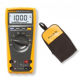 Fluke 175 multimetru digital + CADOU husă de transport C25