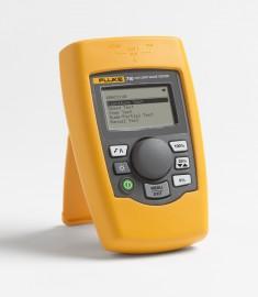 Fluke 710 - Tester valve