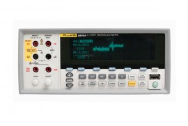 Fluke 8846 – 6.5 Digit Precision Multimeter