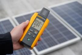 Fluke IRR1-SOL - tester iradianta solara