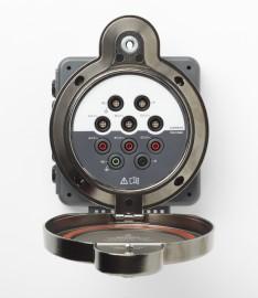 Fluke PQ400 - Fereastra masurari electrice