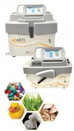 Freezer/Mill 6775 - 6875 - Spex Sample Prep