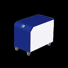 Generator de Aer Zero DEIMOS UZA.TOTAL